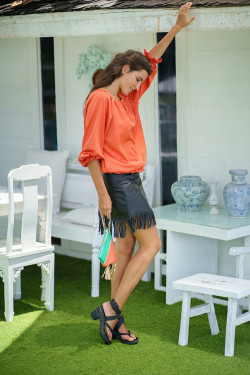 Dina Orange