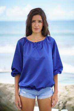 Dina Blue